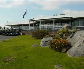 Tenterfield Golf Club - SA Accommodation