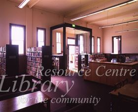 Sir Henry Parkes Memorial School Of Arts Tenterfield - SA Accommodation