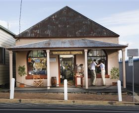 Tenterfield Saddler - SA Accommodation