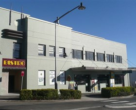 Katoomba Family Hotel and Restaurant - SA Accommodation