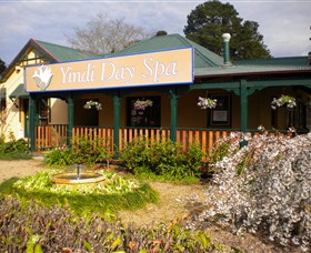 Yindi Day Spa - SA Accommodation