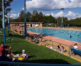 Goulburn Aquatic and Leisure Centre - SA Accommodation