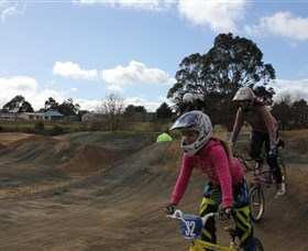 Goulburn BMX Park - SA Accommodation
