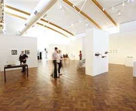 Goulburn Regional Art Gallery - SA Accommodation
