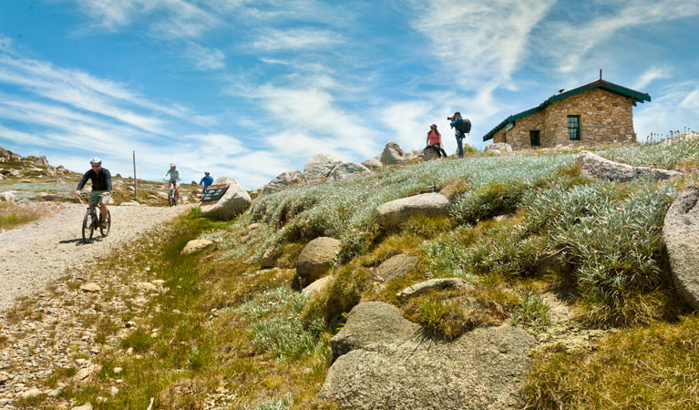 Mount Kosciuszko Summit walk