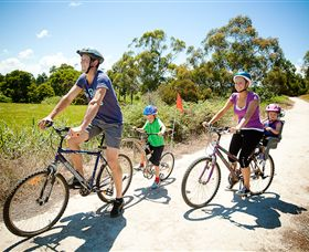 Great Southern Rail Trail - SA Accommodation