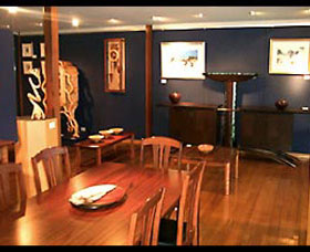 Bungendore Wood Works Gallery - SA Accommodation