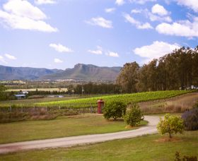 Catherine Vale Wines - SA Accommodation
