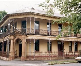 Singleton Heritage Walk - SA Accommodation