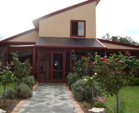 Nightingale Wines - SA Accommodation