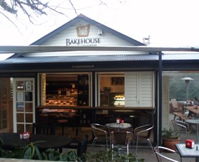 Bakehouse on Park - SA Accommodation