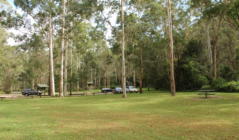Mill Creek picnic area - SA Accommodation
