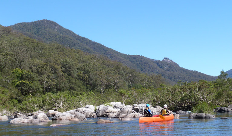 Nymboida National Park - SA Accommodation