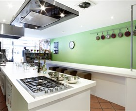 Sydney Cooking School - SA Accommodation