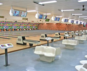 Bateau Bay Ten Pin Bowl - SA Accommodation