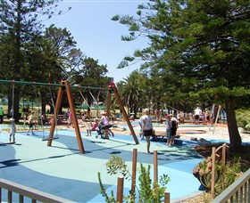 Shelly Park Cronulla - SA Accommodation