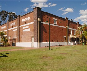 Kingston Butter Factory Community Arts Centre - SA Accommodation