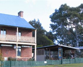 Moruya Museum - SA Accommodation