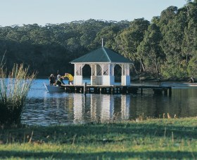 Walpole-Nornalup Inlets - SA Accommodation