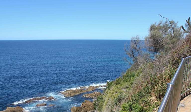 Moruya Heads lookout - SA Accommodation