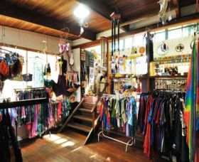 Nimbin Craft Gallery - SA Accommodation