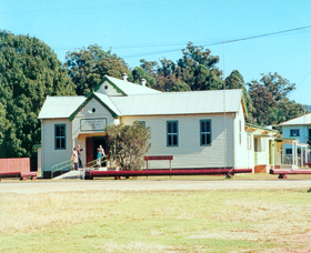 Glenreagh Memorial Museum - SA Accommodation