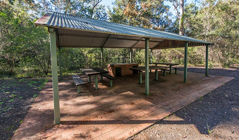 Brimbin picnic area - SA Accommodation