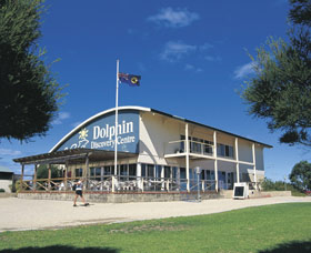 Dolphin Discovery Centre - SA Accommodation