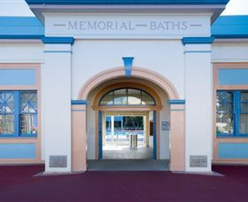 Lismore Memorial Baths - SA Accommodation