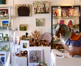 Art Aspects Gallery - SA Accommodation
