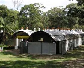 Kempsey Museum - SA Accommodation