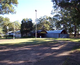 Macleay River Museum and Settlers Cottage - SA Accommodation