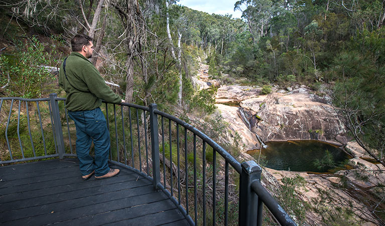 Biamanga National Park - SA Accommodation