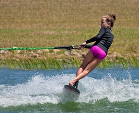 Stoney Park Waterski Wakeboard Park - SA Accommodation