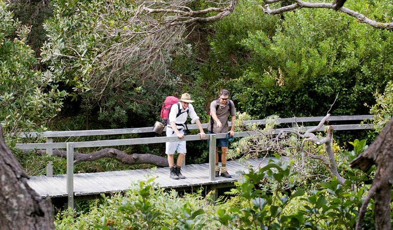 Wilsons Headland walking track - SA Accommodation