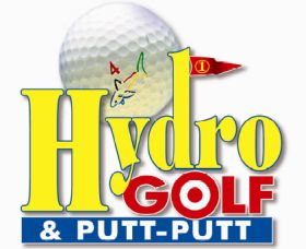 Hydro Golf and Putt Putt - SA Accommodation