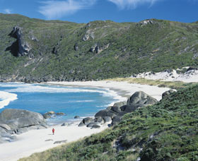 D'Entrecasteaux National Park - SA Accommodation