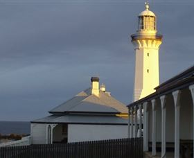 Green Cape Lighthouse - SA Accommodation