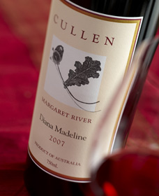 Cullen Wines - SA Accommodation