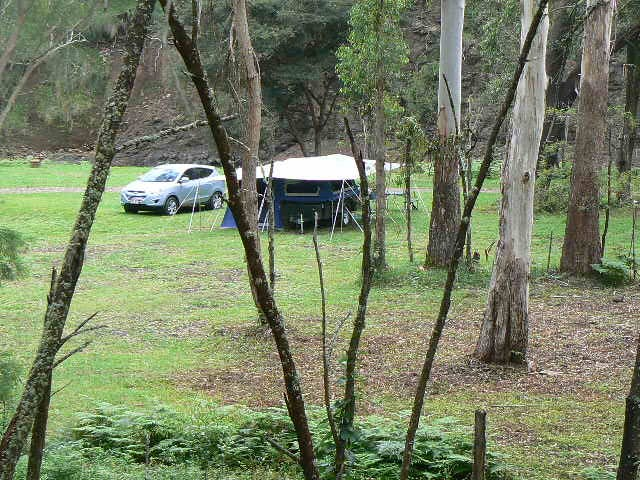 Goomburra Forest Retreat - SA Accommodation