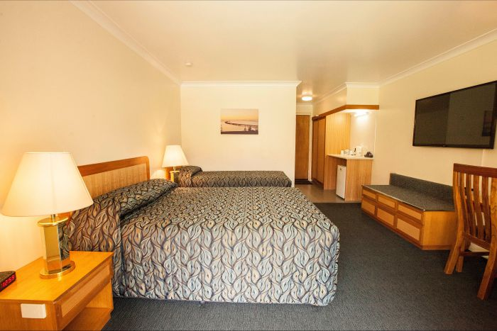 Comfort Inn Bay of Isles - SA Accommodation