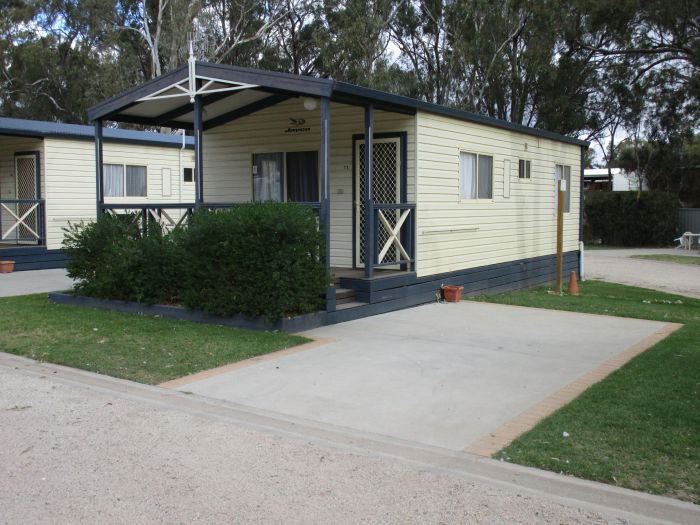 McLean Beach Holiday Park - SA Accommodation