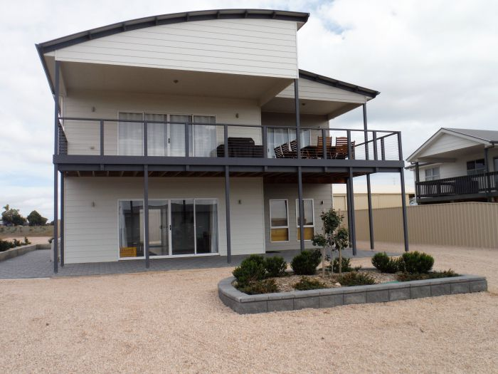 Ocean Swell - SA Accommodation
