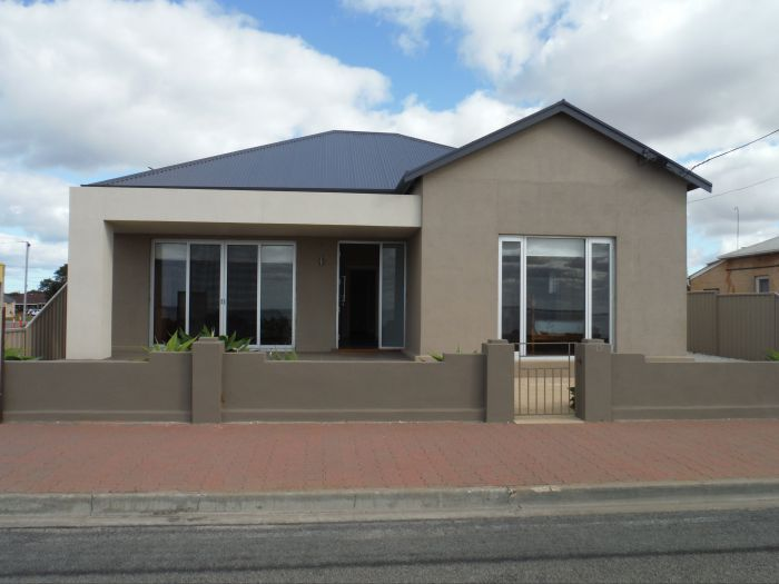 Stansbury Beach House - SA Accommodation