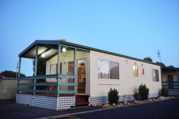 Discovery Parks - Robe - SA Accommodation