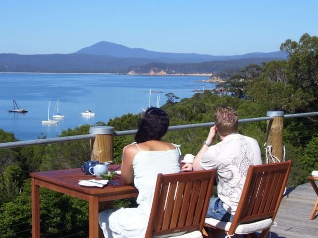 Snug Cove Bed and Breakfast - SA Accommodation