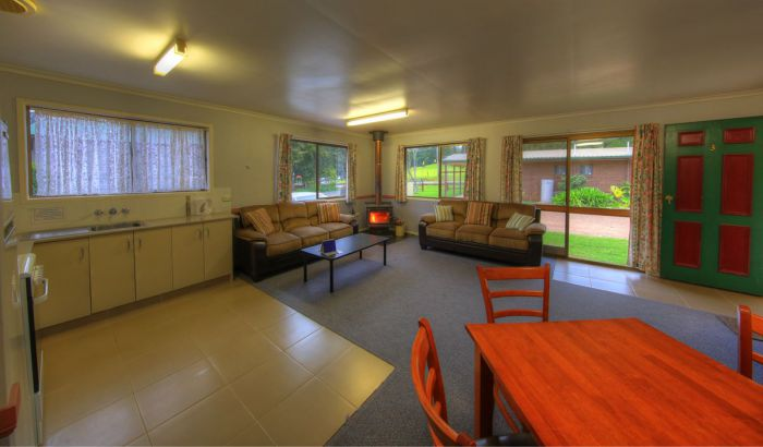 Bunya Mountains Getaway Accommodation - SA Accommodation
