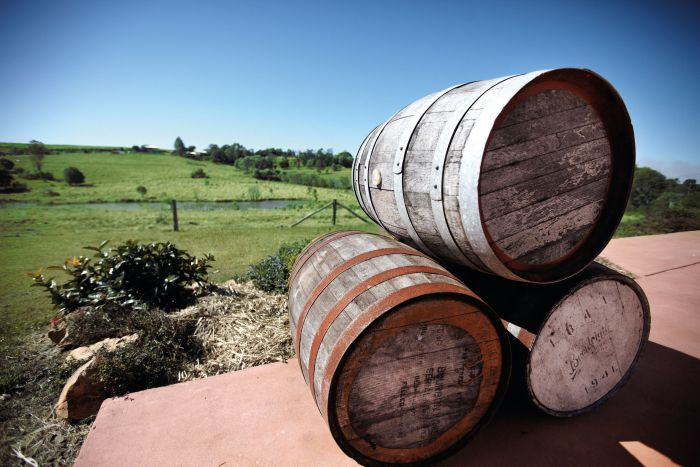 Childers Wine Trail