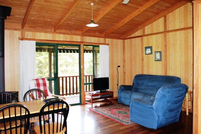 Hawke Brook Chalets - SA Accommodation
