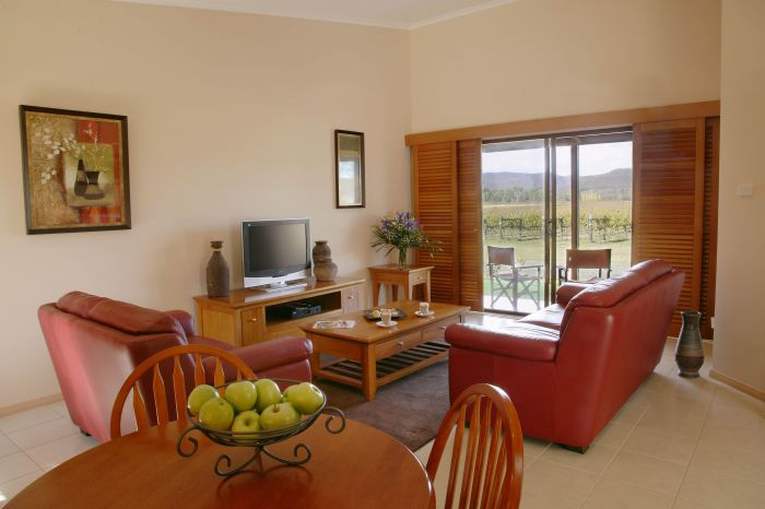 Nightingale Wines Luxury Villas - SA Accommodation